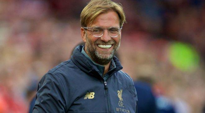Клопп: Ліверпуль не грав у свій найкращий футбол проти Шеффілд Юнайтед