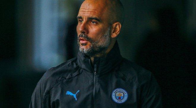 """""""У нас немає грошей"""", – Гвардіола розповів про плани Манчестер Сіті на трансферному ринку"""
