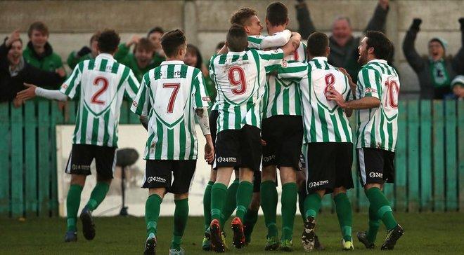 Новачок чемпіонату Португалії впевнено лідирує у Прімейра-лізі
