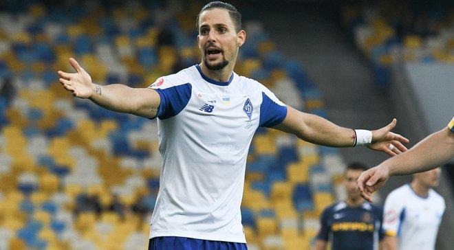 Соль прокоментував повернення у стартовий склад Динамо вперше за 7 місяців