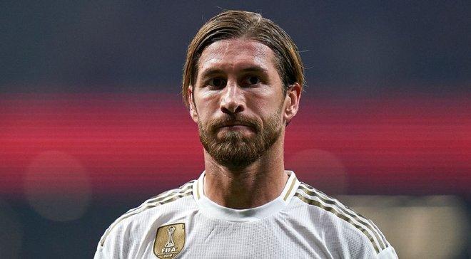 Рамос під загрозою тривалої дискваліфікації – капітан Реала може не зіграти у Ель Класіко