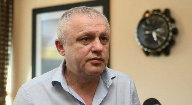 Суркис: Игроки Динамо сначала не воспринимали футбол Михайличенко