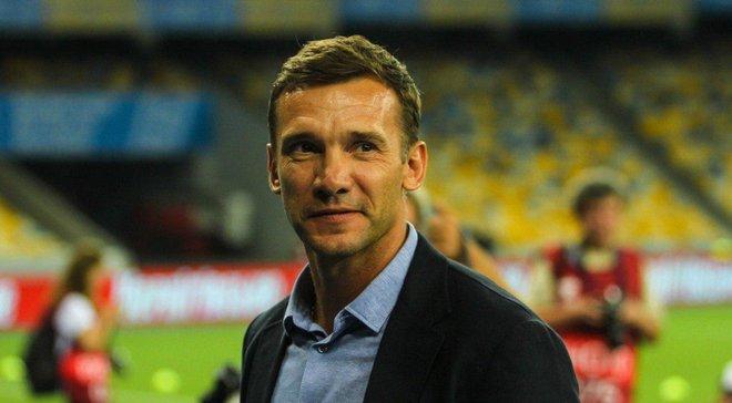 Мілан планує запросити Шевченка на посаду головного тренера, якщо Джампаоло буде звільнений, – ЗМІ