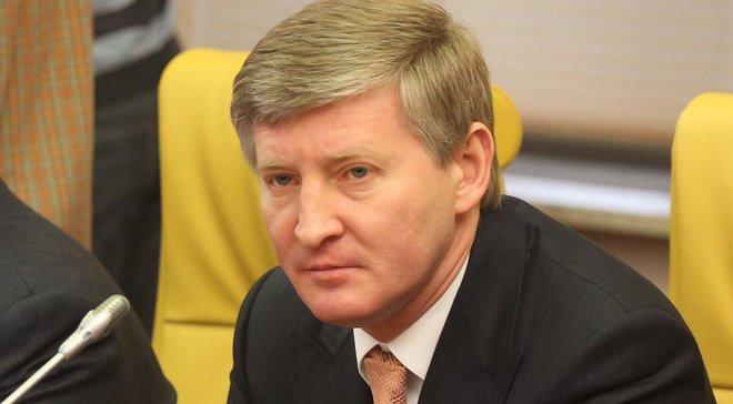 Председатель Федерации футбола Мариуполя жестко обратился к Ахметову и Палкину