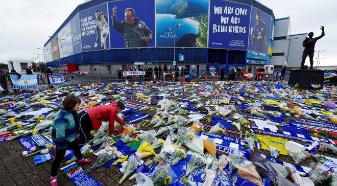 ФІФА зобов'язала Кардіфф заплатити за трансфер Сали – форвард загинув в авіакатастрофі