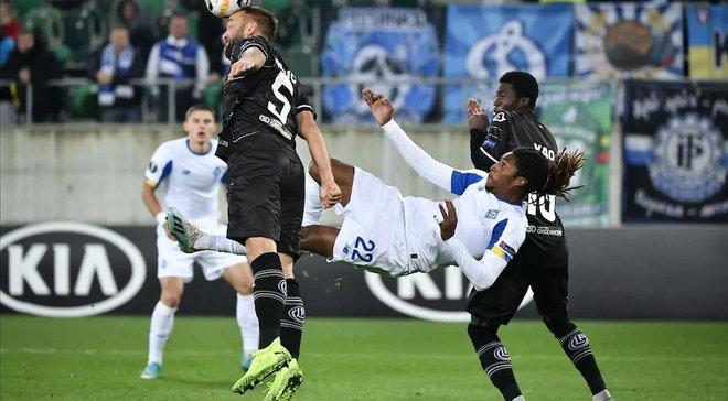 Динамо не хотіло перемогти Лугано – швейцарські ЗМІ про невдачу команди Михайличенка в ЛЄ проти аутсайдера