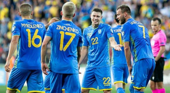 Євро-2020: що потрібно збірній України у вирішальній стадії відбору для виходу на чемпіонат
