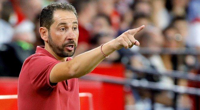 Еспаньйол звільнив Гальєго та призначив нового головного тренера