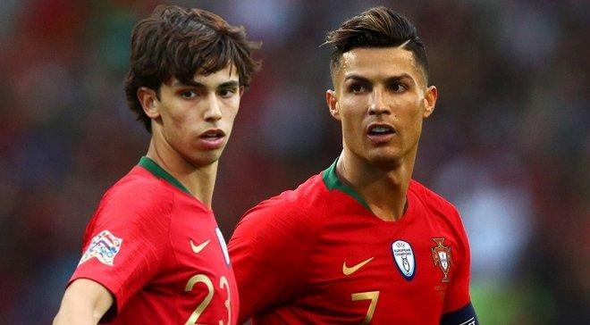 Роналду коштував заплачених за нього грошей, а у Феліша нічого немає, – Мейрелеш порівняв зіркових португальців