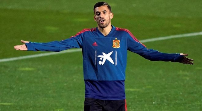 Себальйос розповів, чому покинув Реал