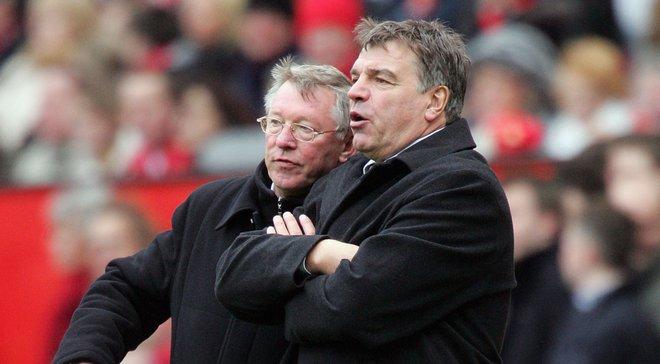 Еллардайс оцінив шанси Манчестер Юнайтед покинути АПЛ