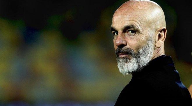 Пиоли прокомментировал назначение в Милан и рассказал, чем он отличается от Джампаоло
