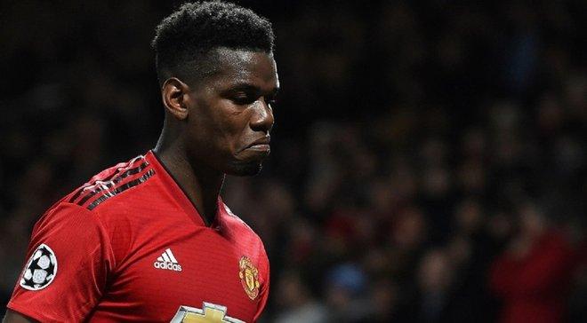 Ювентус готовий запропонувати Манчестер Юнайтед двох своїх гравців за Погба