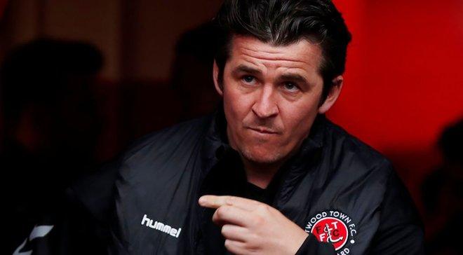 Бартон постав перед судом – англійця звинувачують у побитті тренера суперника