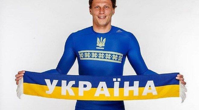 Пятов признался, что станет залогом успеха сборной Украины в решающих матчах
