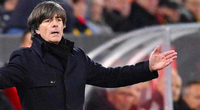 Німеччина – Аргентина: Льов назвав причини втрати перемоги своєї команди