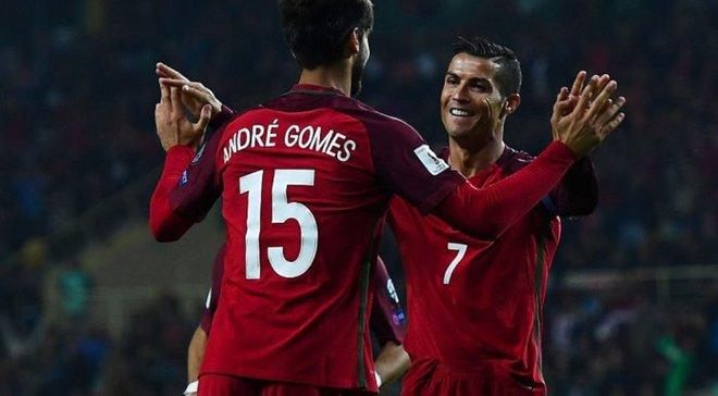 Португалія підсилюється перед матчем проти України – Сантуш викликав екс-гравця Барселони