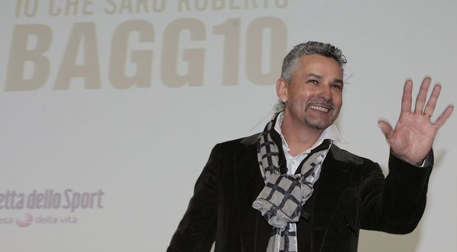 Netflix выпустит ленту о Роберто Баджо