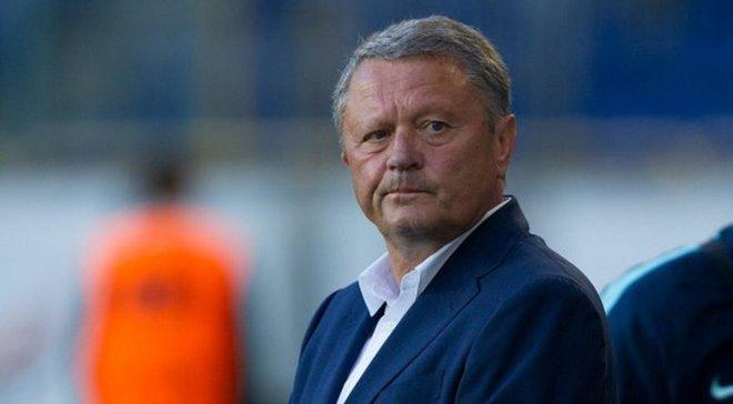 Маркевич заступився за свого сина після звільнення з Агробізнесу та звинуватив у всьому президента клубу