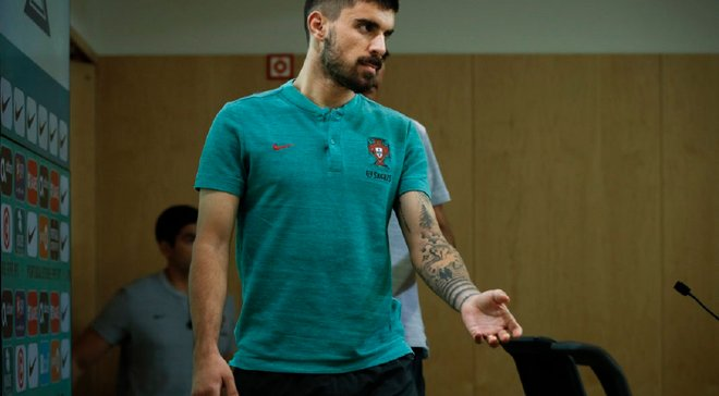 Невеш предостерег португальцев от недооценки сборной Люксембурга