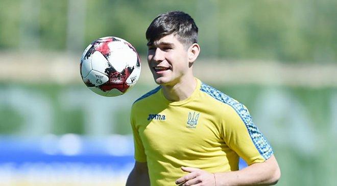 Маліновський: Менталітет збірної України – перемагати в кожному матчі