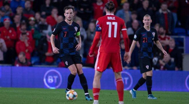 Уельс – Хорватія – 1:1 – відео голів та огляд матчу