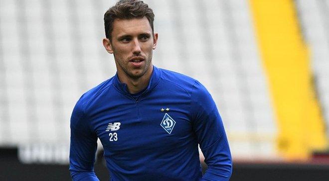 Пиварич не определился со своим будущим – контракт игрока с Динамо истекает в конце сезона 2019/20