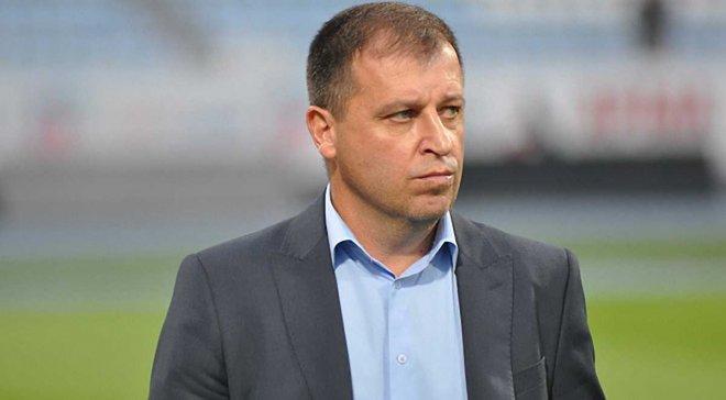 Вернидуба сватають в Азербайджан – фахівець спростував наявність пропозиції від тамтешнього клубу