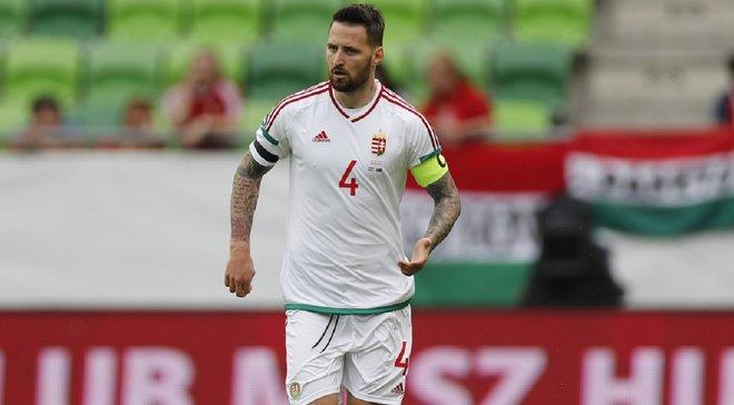 Хорватия – Венгрия: эпичные фейлы Кадара привели к двум пропущенным голам его команды