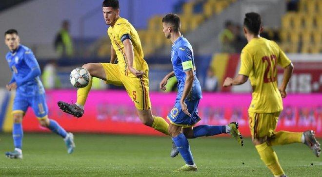 Главные новости футбола 10 октября: Украина U-21 опозорилась в матче с Румынией, определился первый участник Евро-2020