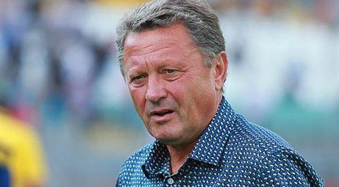Украина – Литва: Маркевич назвал форварда, который будет более полезным в матче против балтийцев
