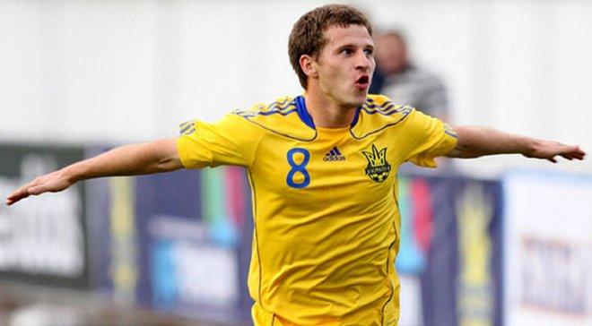 Алієв поділився оптимістичним прогнозом для збірної України на матчі проти Литви та Португалії
