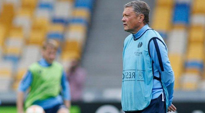 Маркевич оцінив імовірність свого повернення до тренерської діяльності