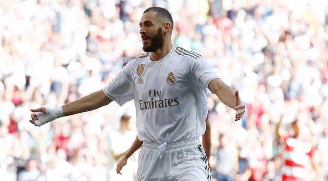 Бензема зробив оптимістичний прогноз, коли Реал повернеться на високий рівень