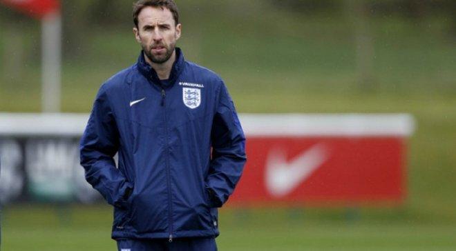 Саутгейт назвал главные причины провала Англии в матче против сборной Чехии