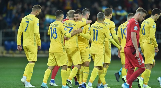 Сабо: Могли забити литовцям і п'ять м'ячів