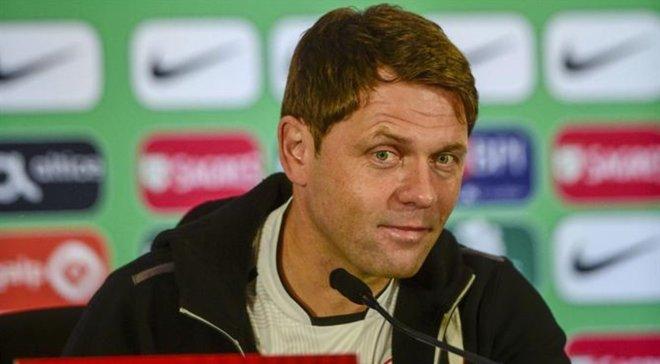Тренер Люксембургу порівняв збірні України та Португалії