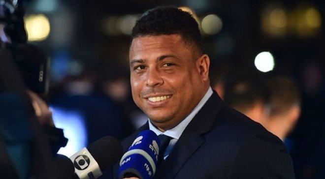 Роналдо: Я был готов завершить карьеру в Интере