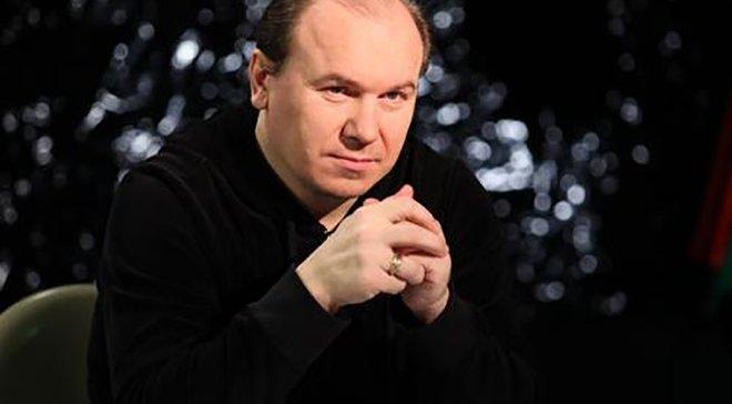 Хацкевич називає мене майстром, – Леоненко