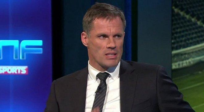 Каррагер назвал своего любимого игрока в Ливерпуле