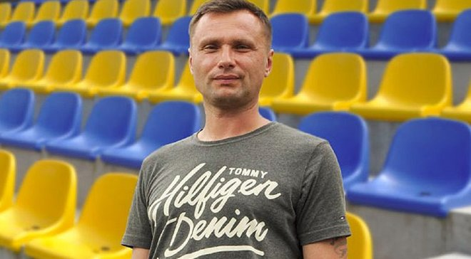 Остап Маркевич возглавит Черноморец, – СМИ