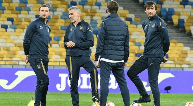Главные новости футбола 13 октября: еще 2 сборные вышли на Евро-2020, Украина готовится к Португалии
