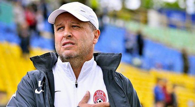 Вернидуб може продовжити тренерську кар'єру в Польщі