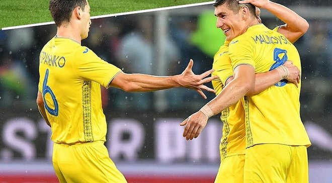"""Маліновський, магія і """"пограбування"""" мрії – італійські ЗМІ дають нові пророцтва для українця, який кидає виклик Роналду"""
