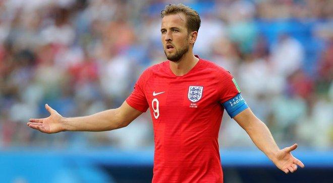 Кейн требует большей ответственности от своих партнеров по сборной Англии