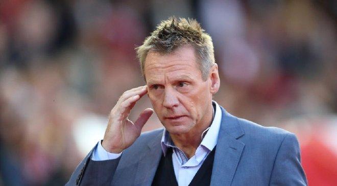 Екс-тренер Манчестер Сіті порадив одноклубнику Зінченка перейти в іншу команду
