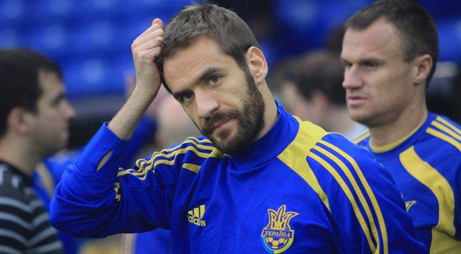 Девич рассказал, жалеет ли о решении выбрать сборную Украины вместо Сербии