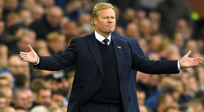 Куман раскритиковал сборную Северной Ирландии за антифутбол – тренер британцев грубо ответил своему звездному оппоненту