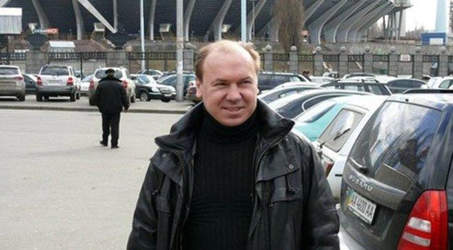 Леоненко признался, как Шевченко едва не довел его до слез