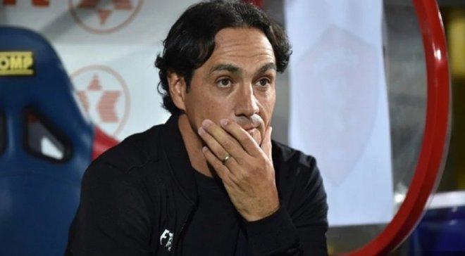 Милан стал смертельной ловушкой для тренеров, – Неста прокомментировал затяжной кризис в клубе